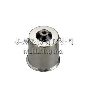 BA15S 卡口式燈頭,BA15S Bayonet Light Bulb Mount