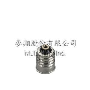 E10 微型燈公燈頭, E10 Miniature Edison Screw (Flashlight lamp)
